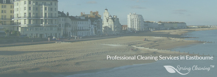 Eastbourne cleaners