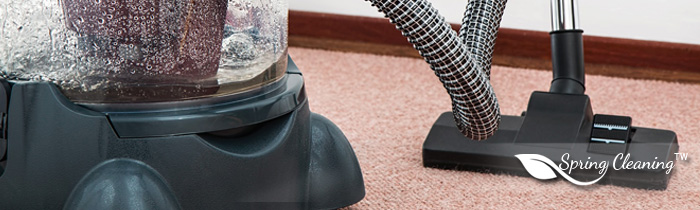Carpet Cleaning - How to Avoid Some Problems