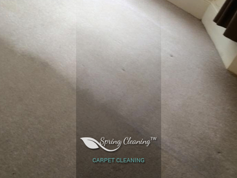 Carpet Cleaning Services Spring Cleaning Tw