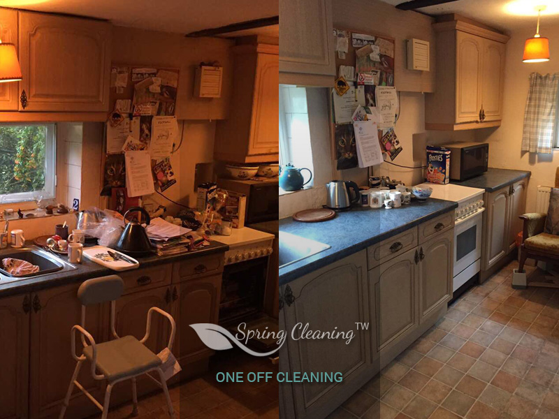 image of One Off Cleaning