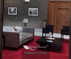 image of Commercial Cleaning